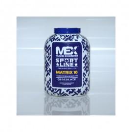 Mex Matrix 10 - 2270g