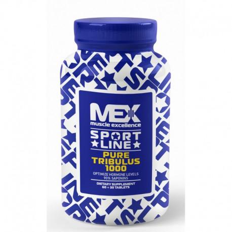 MEX Pure Tribulus 1000 - 90tab