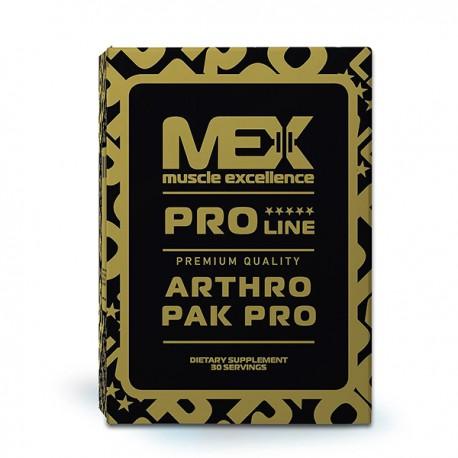 MEX Arthro Pak Pro [Pro Line] - 30 sasz.