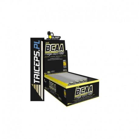 Olimp BCAA Mega Caps - 30kap