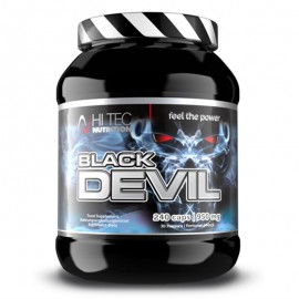 Hi-Tec BLACK DEVIL 240kaps