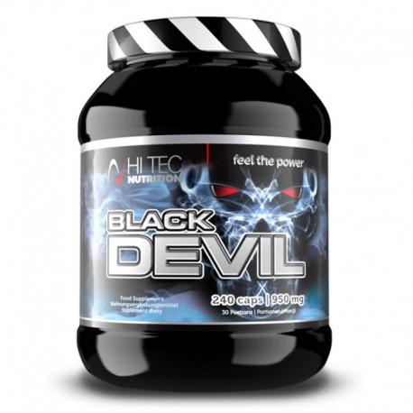 Hi-Tec BLACK DEVIL 240kaps