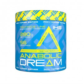 IRON HORSE ANABOLIC DREAM 280g