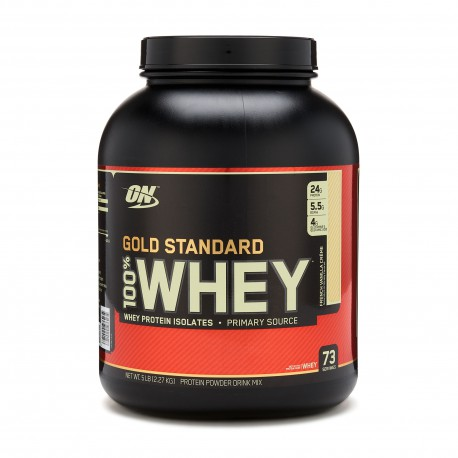 Optimum Whey Gold 2270g