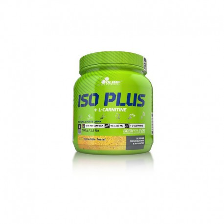 OLIMP ISO PLUS 700g