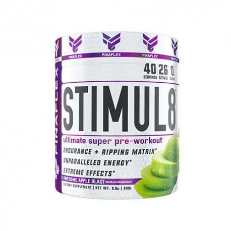 FINAFLEX Stimul8 - 240g