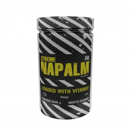 FA Nutrition Napalm Loaded with Vitargo - 1000g