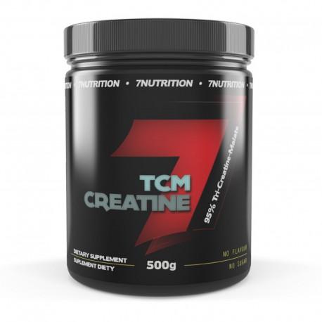 7Nutrition TCM Creatine 500g