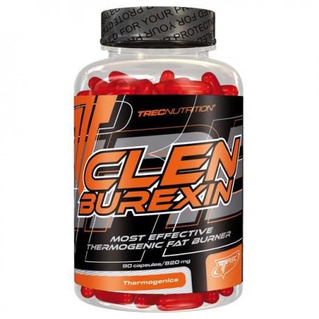 TREC ClenBureXin 90 kaps