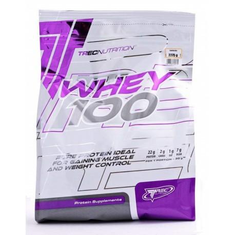 TREC Whey 100 - 2000g