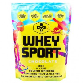 MULTISPORT TECHNOLOGY Whey Sport 2000