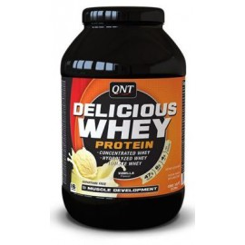QNT Delicious Whey Protein - 908 g