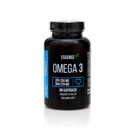 Sport Definition Essence Omega 3 - 90 kaps.