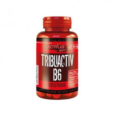 ACTIVLAB Tribuactiv B6 - 90caps