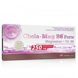 OLIMP CHELA-MAG B6 FORTE 60 kaps