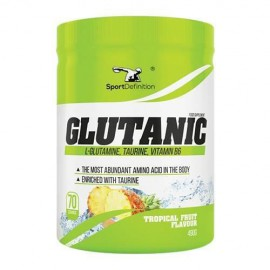 SPORT DEFINITION Glutanic - 490g