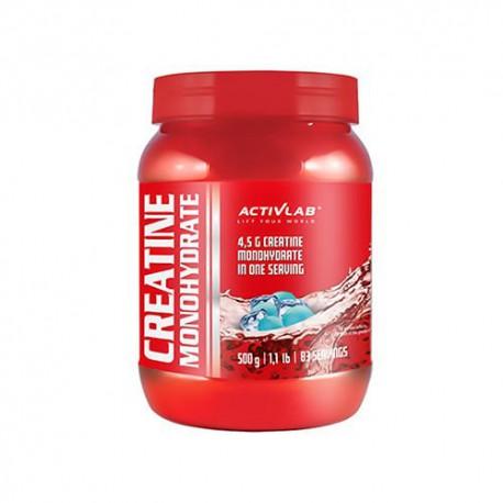 ACTIVLAB Creatine Monohydrate - 500g