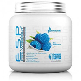 Metabolic Nutrition E.S.P 300g