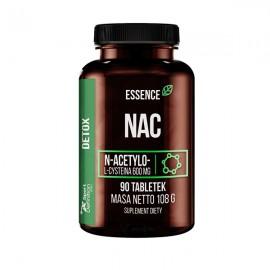 Essence Nutrition NAC - 90 tabl.