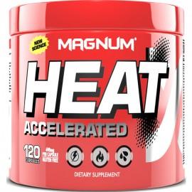 Magnum HEAT Accelerated