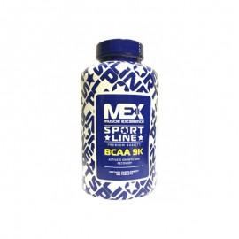 Mex - BCAA 9K - 180kap