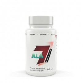7NUTRITION ALA 600MG - 60KAP