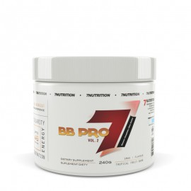 7NUTRITION BB PRO 240G