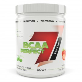 7Nutrition BCAA Perfect 500g