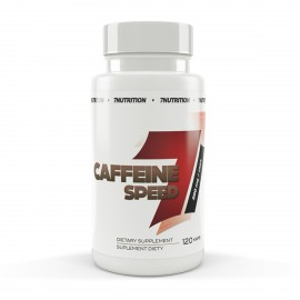 7Nutrition Caffeine Speed 120 kap