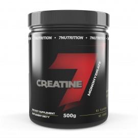 7Nutrition Creatine - 500g