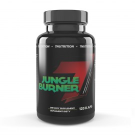 7Nutrition Jungle Burner - 120kap